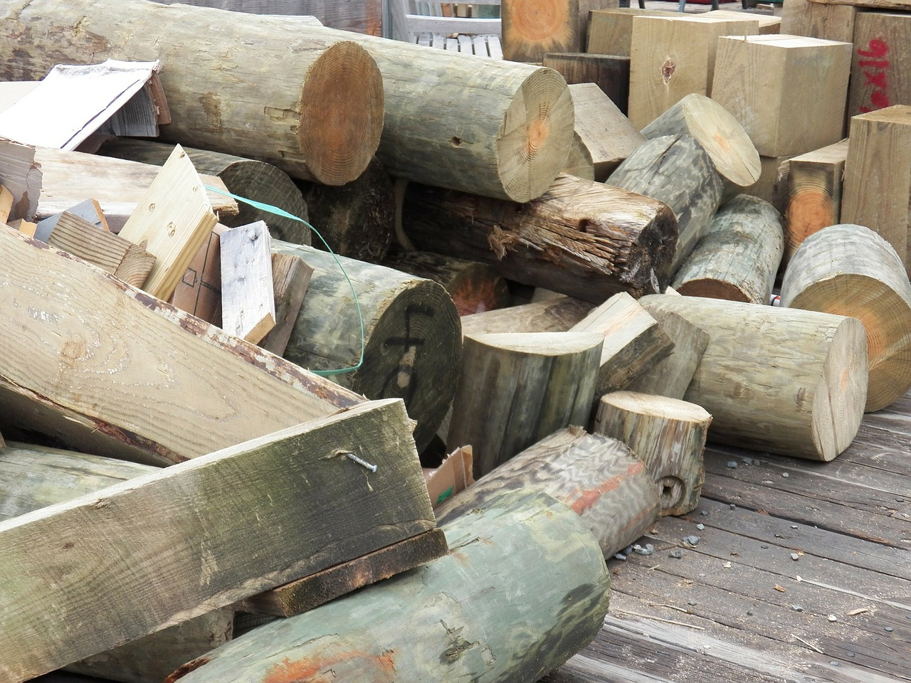 Pourquoi privilégier le chauffage au bois ?